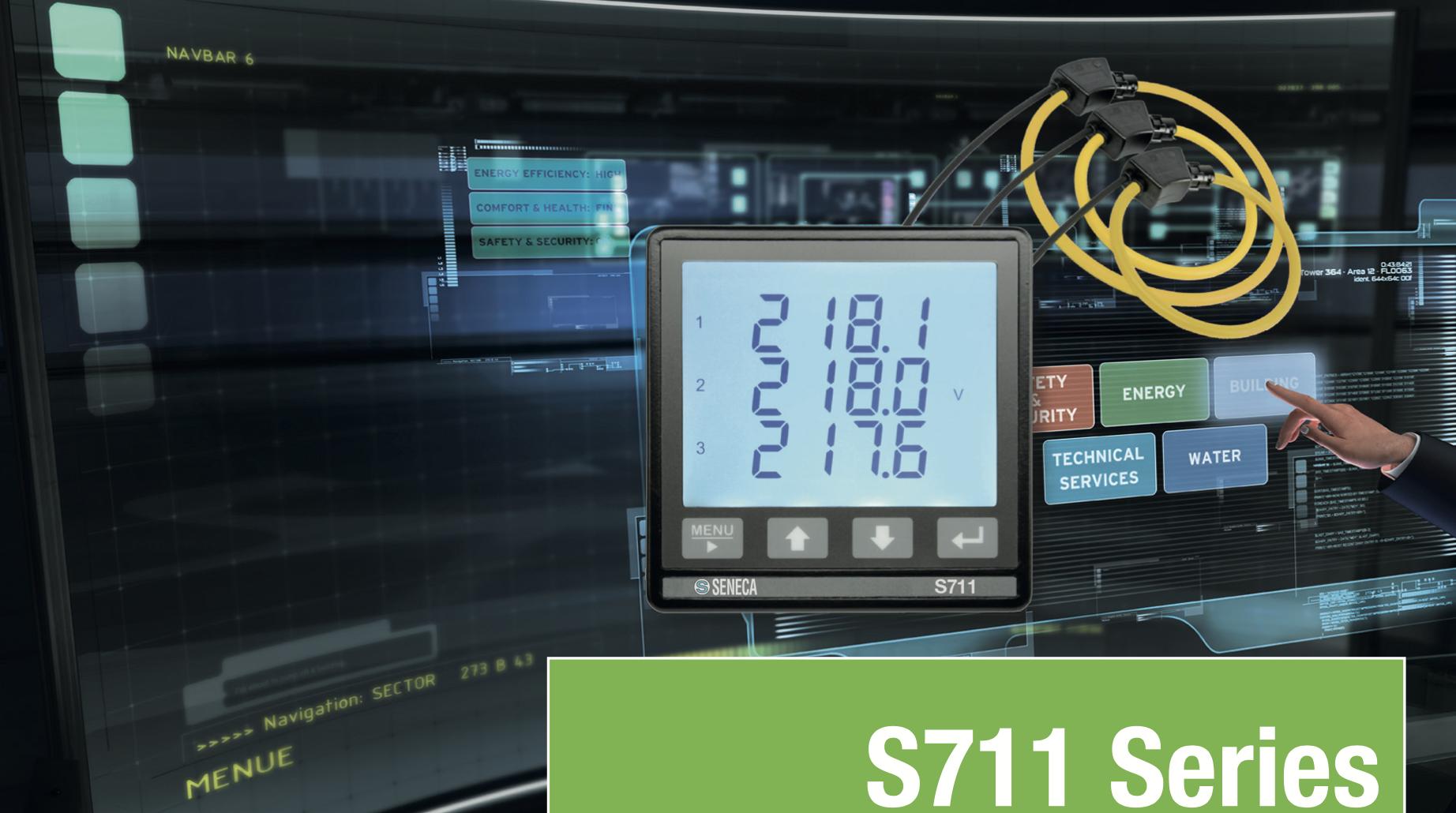 ứng dụng đồng hồ đo điện 3 pha