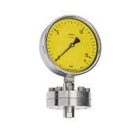 đồng hồ đo áp suất hoá chất chlore