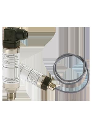 cách đấu dây cảm biến áp suất 4-20mA với PLC