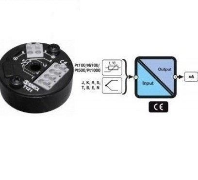 Bộ chuyển đổi tín hiệu thermocouple