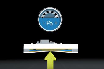 Nguyên lý cảm biến áp suất Mang-cam-bien-ap-suat-khi-tac-dong-340x228