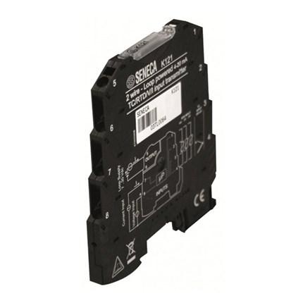 bộ chuyển đổi DC điện trở shunt K121