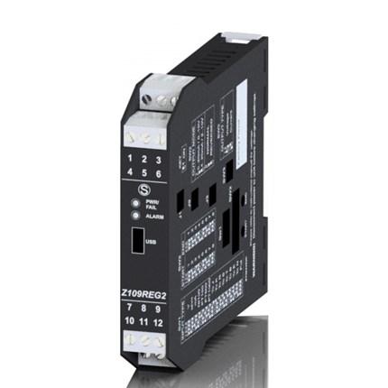bộ chuyển đổi DC điện trở shunt Z109REG2-1
