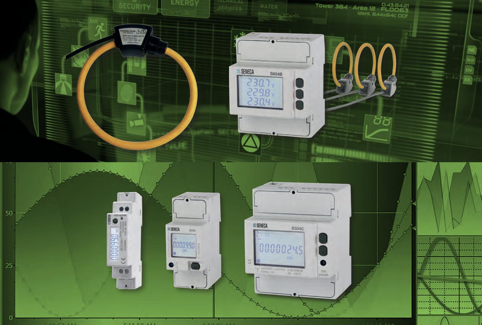 thiết bị đo công suất điện 3 pha