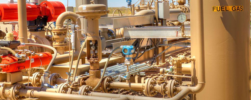 cảm biến áp suất âm trong công nghiệp