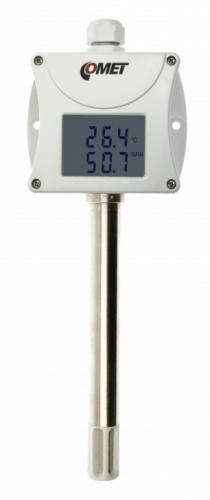 cảm biến đo nhiệt độ độ ẩm không khí