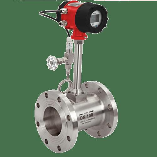 đồng hồ đo lưu lượng hơi nước