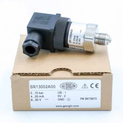 cảm biến áp suất sr1 0-10 bar