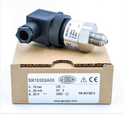 cảm biến áp suất sr1 0-16 bar