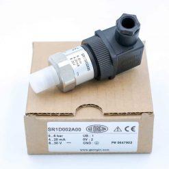 Cảm biến áp suất 0-6 bar SR1D002A00