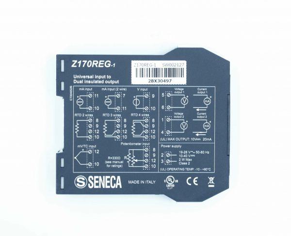 bộ chia tín hiệu analog Z170REG-1