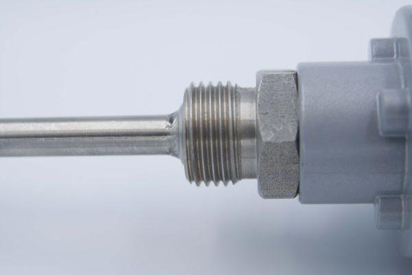 kết nối ren cảm biến nhiệt độ Pt100 TS1