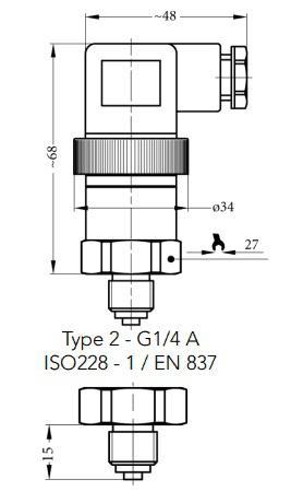Các số đo thực tế của model SR13002A00