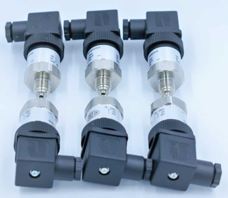 Chân ren cảm biến áp suất sr1 0-25 bar