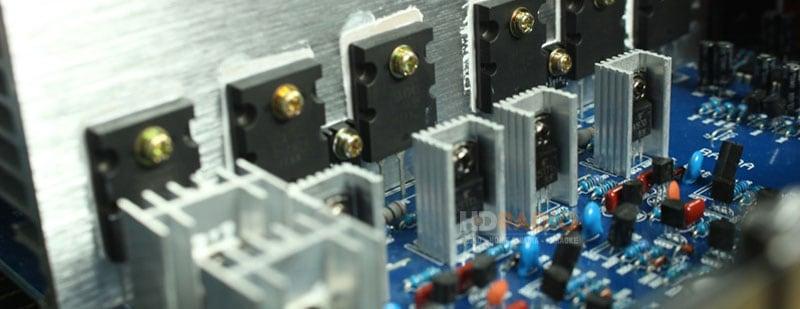 Transistor công suất