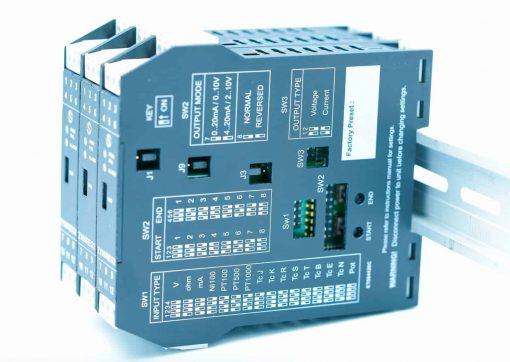 bộ chuyển đổi tín hiệu Z109REG2-1 Seneca - 5