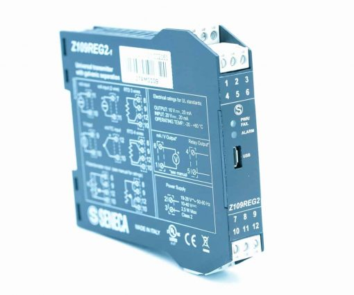 bộ chuyển đổi tín hiệu Z109REG2-1 Seneca 3