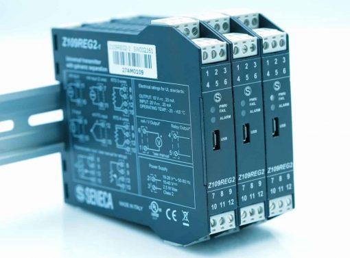 bộ chuyển đổi tín hiệu Z109REG2-1 Seneca 6
