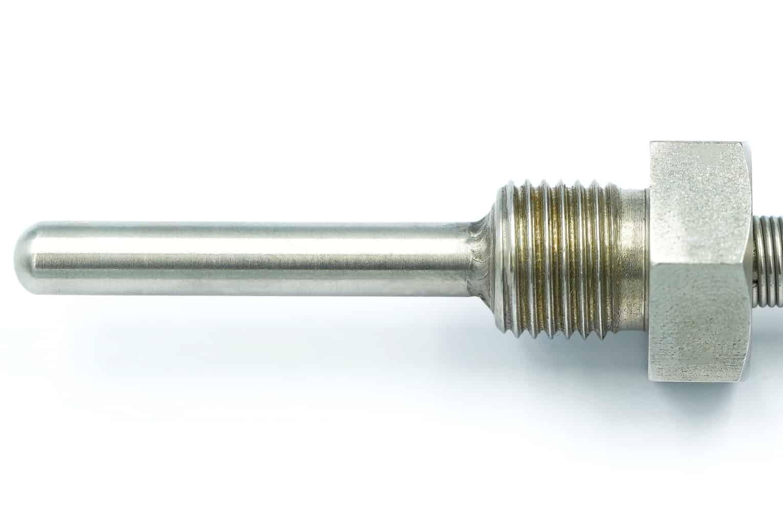 Độ dài đầu dò cảm biến nhiệt độ 0-400 độ C