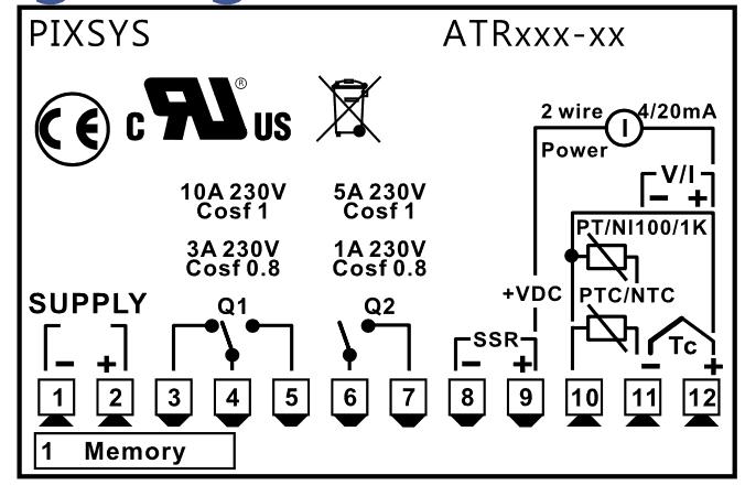 hướng dần kết nối bộ điều khiển nhiệt độ 220V