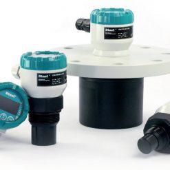 Cảm biến siêu âm đo mức chất lỏng liên tục ULM-70
