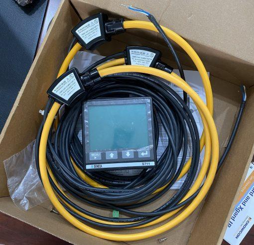 Đồng hồ đo công suất điện năng S711