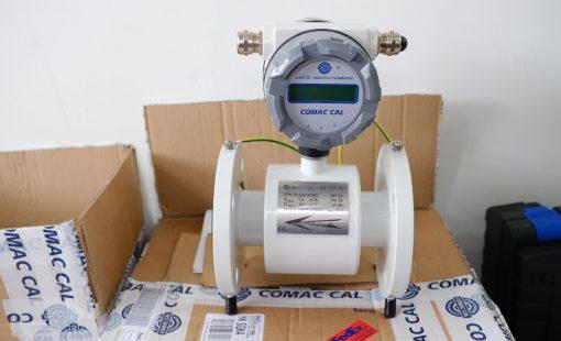 Đồng hồ đo lưu lượng nước Flow38 - Comac Cal