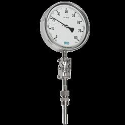 đồng hồ đo nhiệt độ chân đúng xoay bất kỳ