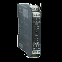 bộ chuyển đổi tín hiệu 4-20mA 0-10V sang Modbus RTU