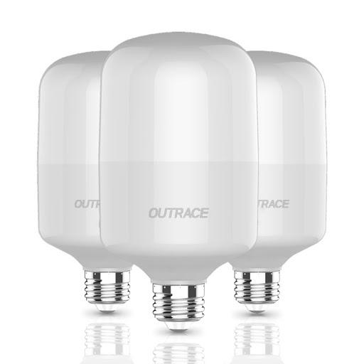 Bóng đèn led có công suất tiêu thụ điện thấp