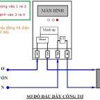 Công tơ điện Công tơ điện dùng để làm gì? Cách đọc công tơ điện tử