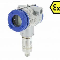 cảm biến áp suất phòng nổ Atex FKP - Pháp