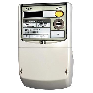 Công tơ điện đo điện năng lượng mặt trời