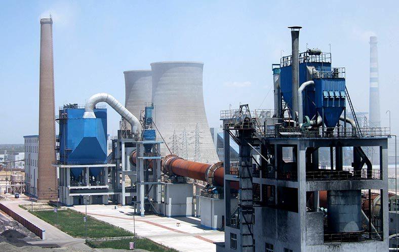 Nhà máy công nghiệp tiêu thụ nhiều điện năng