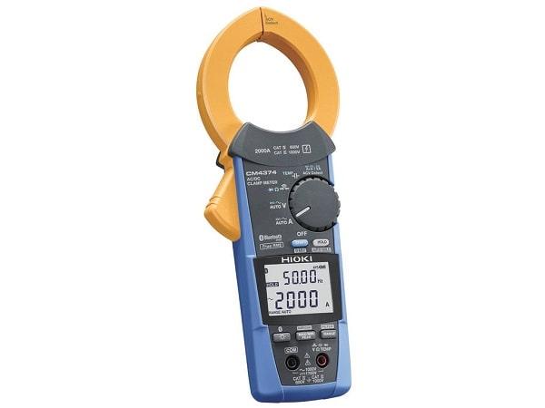 Ampe kìm đo dòng điện 3 pha