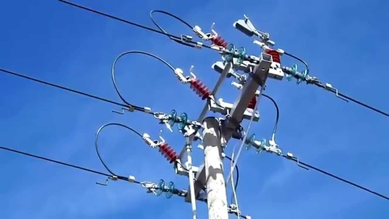 Dao cắt phụ tải LBS trên lưới điện