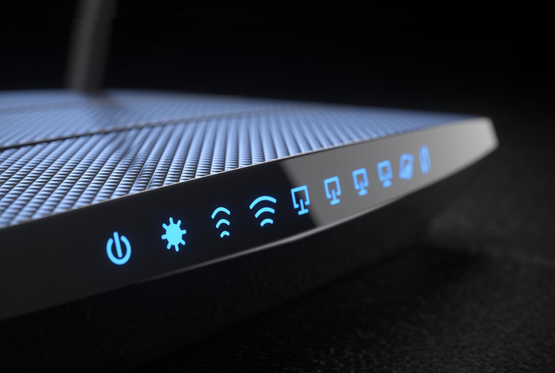 Giao thức Wifi