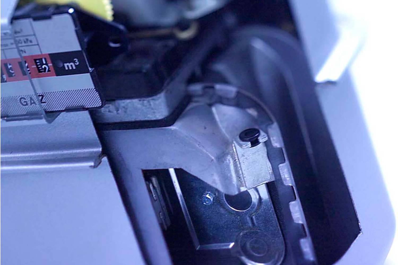 Đồng hồ đo lưu lượng khí gas dạng màng