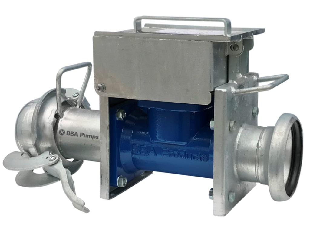 Flow meter cơ khí