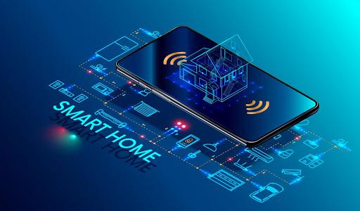 Tự động hoá toà nhà không dây