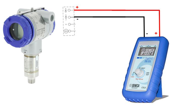 Cách kiểm tra cảm biến áp suất 4-20mA 2 dây