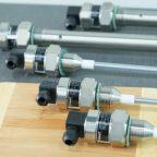Sensor mực nước | Nguyên lý cảm biến mức nước