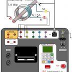 Biến dòng đo lường | Biến dòng 100/5A | Biến dòng hạ thế