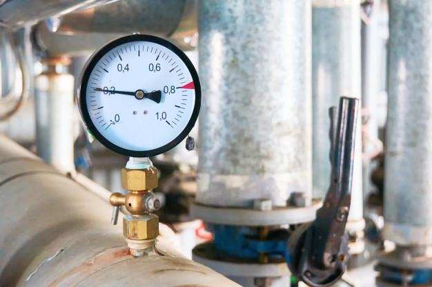 Lắp đặt đồng hồ áp suất nước
