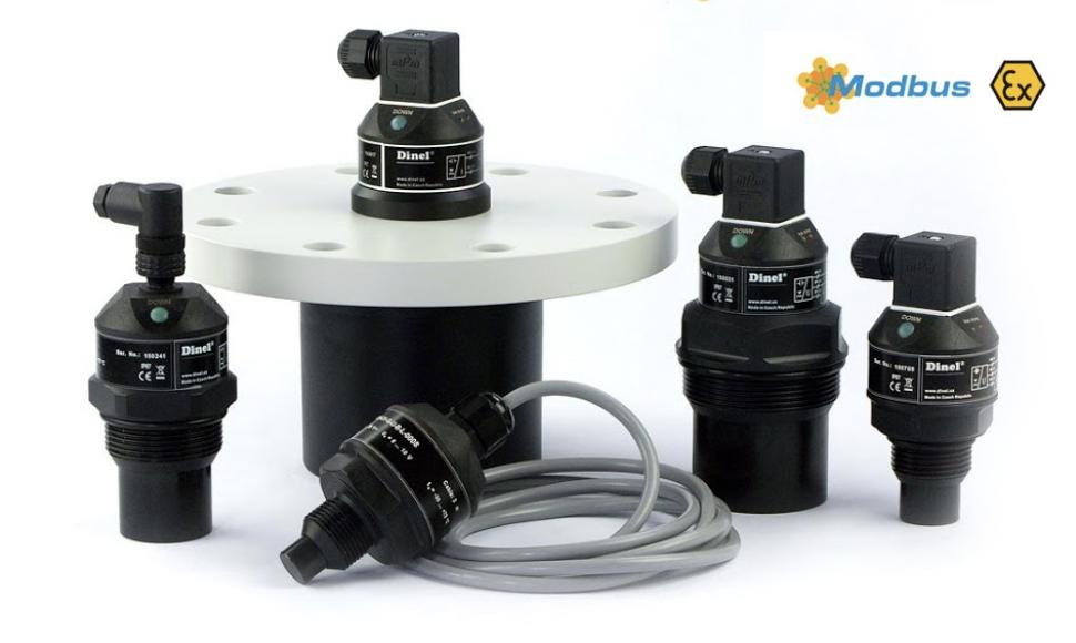 Cảm biến siêu âm công nghiệp giá rẻ ULM-53N