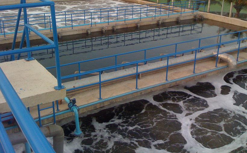 Nước thải công nghiệp