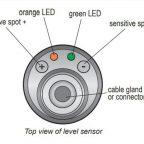 Cách lắp đặt cảm biến đo mức điện dung DLS-35 sao cho đúng