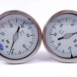 Báo giá đồng hồ đo áp suất chân không