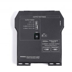 Bộ chuyển đổi tín hiệu 0-5A Sang 0-10V