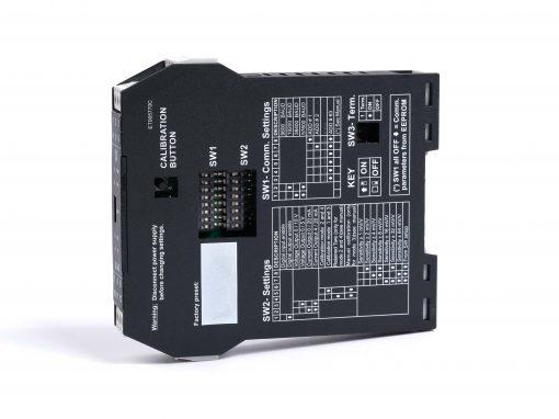 Bộ chuyển đổi tín hiệu loadcell Seneca Z-SG